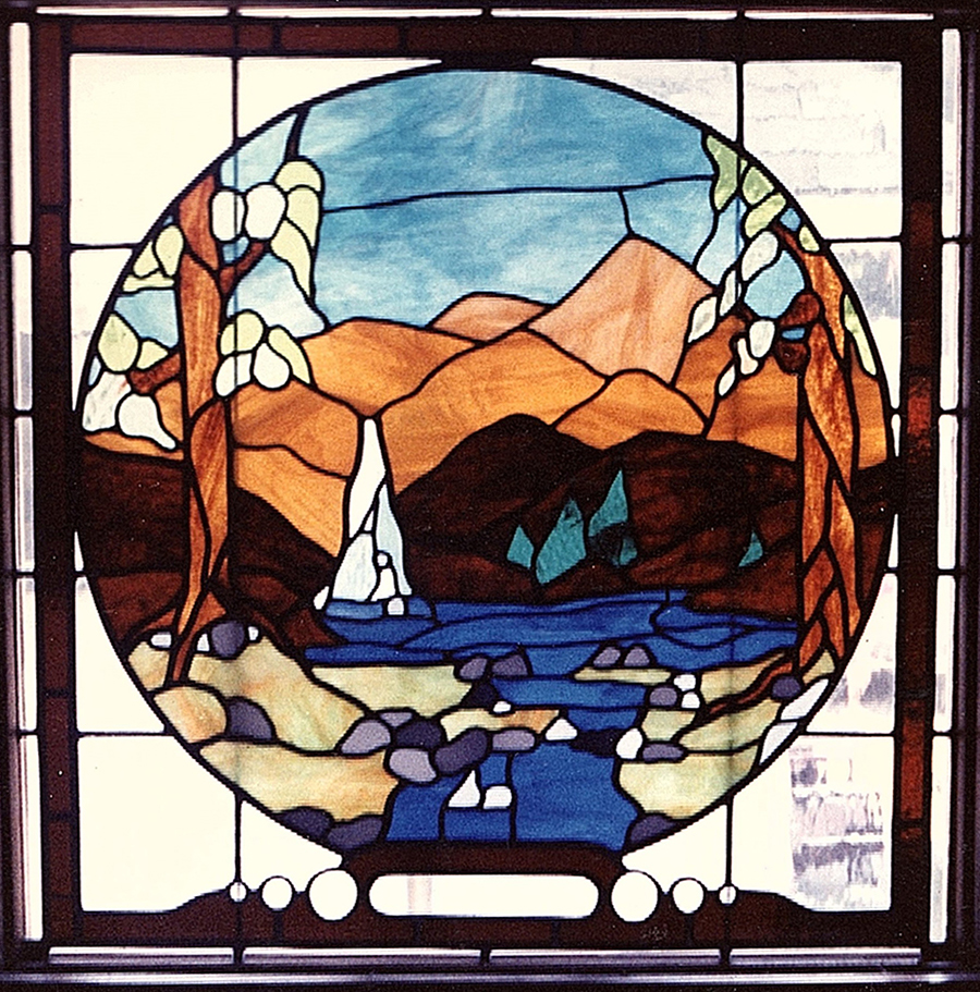 Staten Island Stained Glass Services